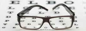 Cataracts and Other Vision Problems
